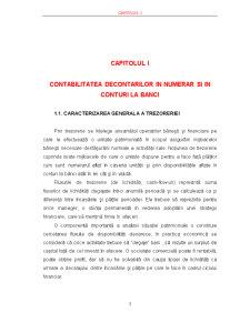 Contabilitatea Decontarilor in Numerar la SC Portos SRL - Pagina 3