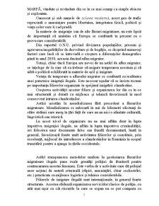 Trafic de Persoane - Pagina 5