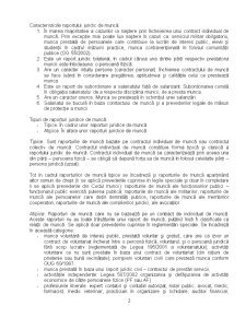 Dreptul Muncii - Pagina 2