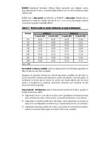 Băncile Comerciale și Operațiunile Acestora - Pagina 3