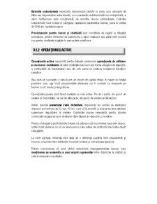 Băncile Comerciale și Operațiunile Acestora - Pagina 5