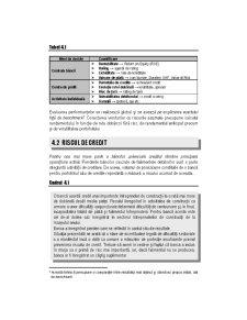 Riscurile Bancare și Gestionarea Acestora - Pagina 5