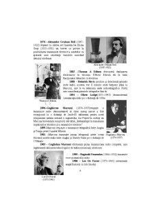 Retele si Sisteme de Comunicatii - Introducere - Pagina 4
