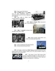 Retele si Sisteme de Comunicatii - Introducere - Pagina 5