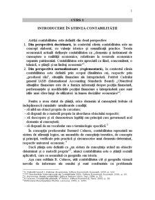 Contabilitate în Turism - Pagina 1