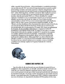 Tuberculoza - Pagina 3