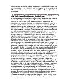 Tuberculoza - Pagina 4