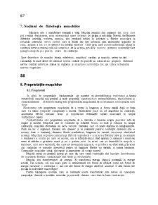 Sistemul Muscular - Pagina 4