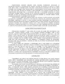 Evaluarea Investitiilor in Tehnologia Informationala (IT) - Pagina 3