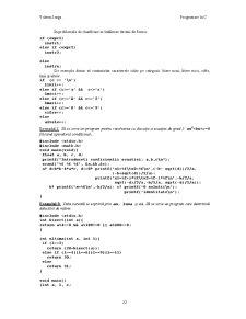 Programarea Calculatoarelor - 3 - - Pagina 2