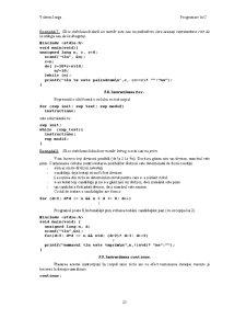 Programarea Calculatoarelor - 3 - - Pagina 5