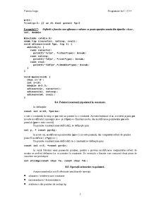 Programarea Calculatoarelor - 5 - - Pagina 5
