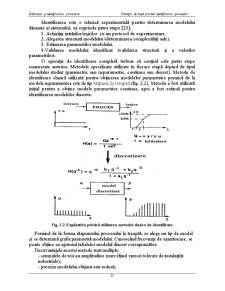 Principii de Bază Privind Identificarea Proceselor - Pagina 2