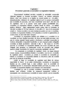 Administratorii Societatii Comerciale cu Raspundere Limitata - Pagina 2