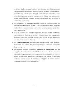 Nulitatea Contractului Individual de Muncă - Pagina 4