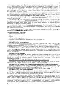 Obligații - Partea Generală - Pagina 2