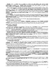 Contracte si Cvasicontracte Drept Roman - Pagina 3