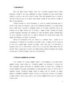 Etica Cercetării Științifice - Pagina 3