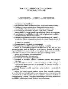 Control Financiar - Pagina 1