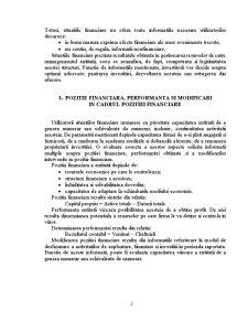 Situatii Financiare Anuale ale Intreprinderilor - Pagina 2