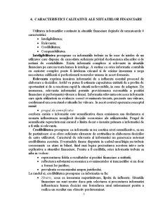 Situatii Financiare Anuale ale Intreprinderilor - Pagina 3