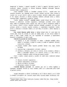 Controlul Intern și Dezvoltarea Întreprinderii - Pagina 2