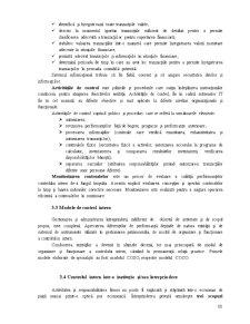 Controlul Intern și Dezvoltarea Întreprinderii - Pagina 4