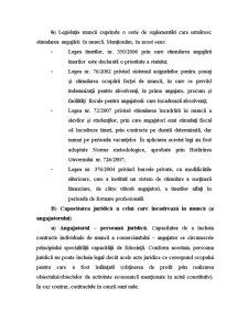 Contract Individual de Muncă - Pagina 4