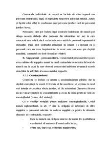 Contract Individual de Muncă - Pagina 5