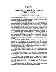 Drept Administrativ III - Controlul Administrativ - Pagina 3