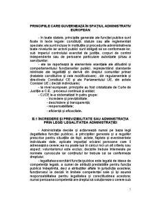 Drept Administrativ III - Controlul Administrativ - Pagina 5