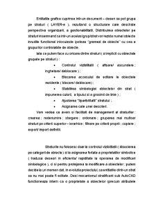 Structurarea Desenelor - Lucrul cu Straturile - Pagina 3