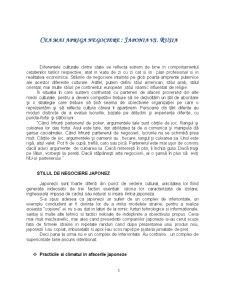 Cea Mai Apriga Negociere - Japonia Vs Rusia - Pagina 1