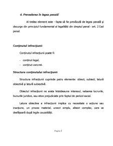 Infracțiunea - Pagina 4