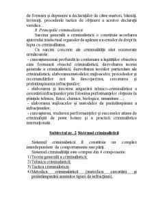 Criminalistica - Pagina 2