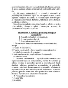 Criminalistica - Pagina 4