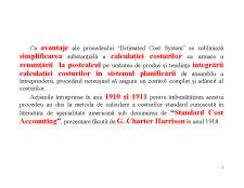 Metoda Standard - Cost - Pagina 3