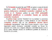 Metoda Standard - Cost - Pagina 5