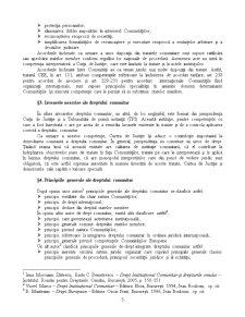 Drept Instituțional Comunitar European - Pagina 5
