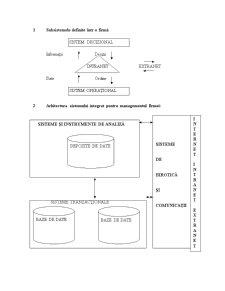 Subsisteme de Definitie - Pagina 1
