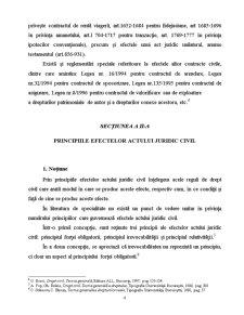 Principiul Relativității Actului Juridic Civil - Pagina 5