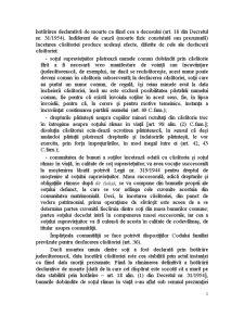 Elemente de Dreptul Familiei si Acte de Stare Civila - Pagina 2