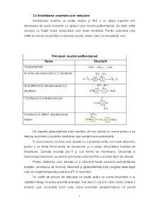 Enzimologie Speciala - Pagina 1