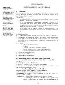 Informatica Aplicata 3 - Pagina 1
