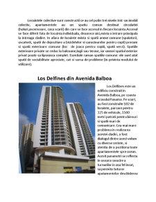 Arhitectura - Locuinta Colectiva - Pagina 2
