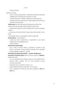 Structura Hematiei - Pagina 1