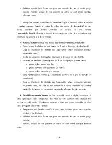 Principalele Operatiuni Bancare - Intermedierea Bancara - Pagina 5