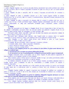 Drept Financiar - Procedura Fiscala - Pagina 2