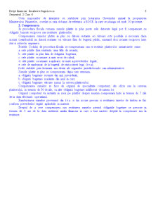 Drept Financiar - Procedura Fiscala - Pagina 3