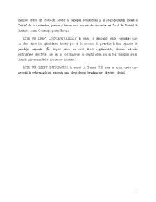 Dreptul Comunitar al Afacerilor - Pagina 5